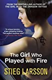 The Girl Who Played with Fire (Millennium Trilogy) 画像