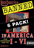 Banned in America 6pak [DVD] [Import]