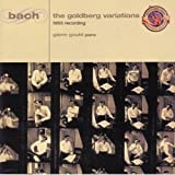 Bach: Goldberg Variations 1955