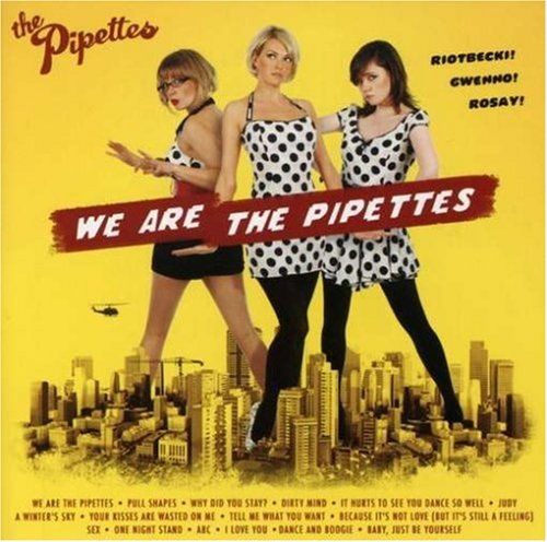 We Are the Pipettesの詳細を見る