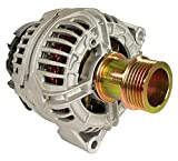 DB Electrical ABO0330 New Alternator For Saab 9-3 9-5 2.0L 2.0 2.3L 2.3 3.0L 3.0 02 03 04 05 06 07 2002 2003 2004 2005 0-124-525-016 400-24089 52-48-372 13952 113273 [並行輸入品]