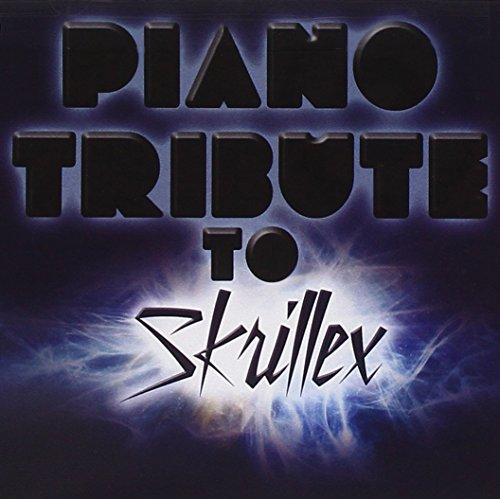 [画像:Piano Tribute to Skrillex]