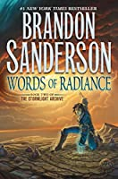 Words of Radiance (The Stormlight Archive)