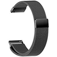 OVERMAL Universal Magnetic Stainless Steel Watch Bands