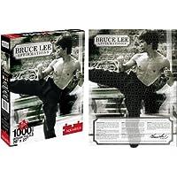 ブルース・リー Bruce Lee 1000ピースジグソーパズル 正規ライセンス商品 並行輸入