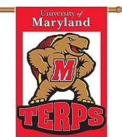 BSI Maryland Terrapins 28x 40両面バナー