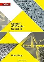 Edexcel GCSE Maths for post-16 (GCSE for post-16)