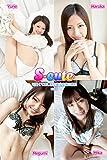 【S-cute】可愛くて癒し系な美少女達の素肌 vol.1
