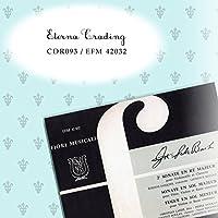 [CD-R] E.パスキエ(vc)L.ブーレイ(cemb) バッハ:Vcソナタ2番,トリオ・ソナタ