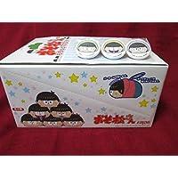 おそ松さん もちっとマスコット+特典缶バッジ+就活カード