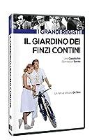 Il Giardino Dei Finzi Contini [Italian Edition]