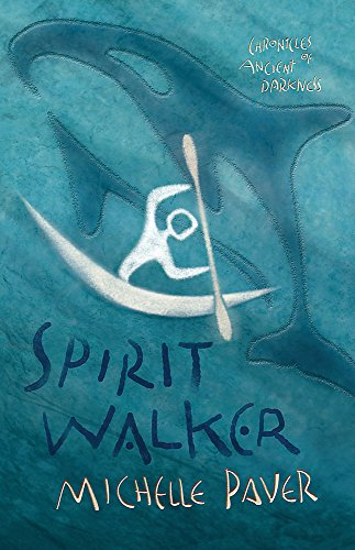 Spirit Walker: Book 2 (Chronicles of Ancient Darkness)の詳細を見る