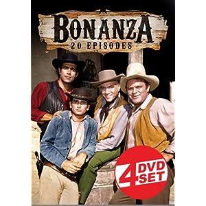 Bonanza Classics [DVD] [Import]