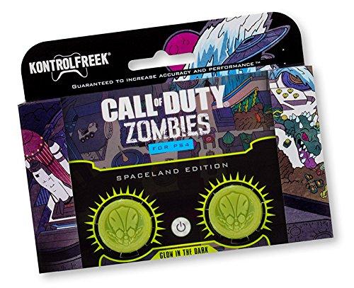 KontrolFreek Spaceland Zombies...