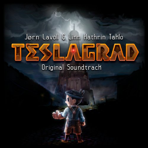 Teslagrad - Official Soundtrack