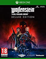 Wolfenstein Youngblood Deluxe Edition (Xbox One) (輸入版)