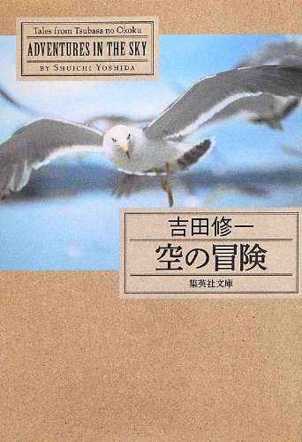 空の冒険 (集英社文庫)の詳細を見る
