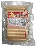 【Amazon.co.jp限定】メイホク チーズ入おやつかまぼこ 業務用30本入り 1020g(高級チーズ使用バージョン)