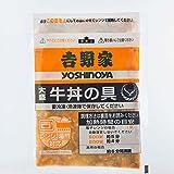 吉野家 大盛 冷凍牛丼の具 30食セット