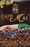 ベトナム コーヒー (300g) 【モカ】【豆】カフェマイ ブランド CAFEMAI Vietnam ベトナム土産 [並行輸入品]
