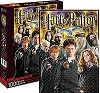 Harry Potter(ハリー・ポッター)Collage(コラージュ)1000 Piece Jigsaw Puzzle(ジグソーパズル) [並行輸入品]