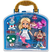 Disney (Disney) Animators' Collection animator Alice mini doll play set [parallel import goods]