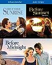 ビフォア サンライズ/サンセット/ミッドナイト ブルーレイ トリロジーBOX(初回仕様/3枚組) Blu-ray
