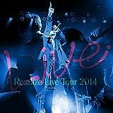 Re:alize Live Tour 2014