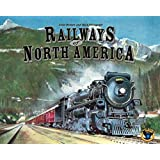 Railways of North America [並行輸入品]