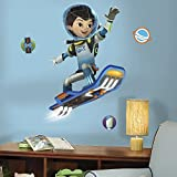 """RoomMates RMK3021GM Miles from Tomorrowland Peel & Stick Giant Wall Decals, 33"""" x 30"""" [並行輸入品]"""