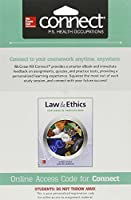 Connect Access Card for Law & Ethics for the Health Professions