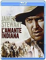 L'Amante Indiana [Italian Edition]
