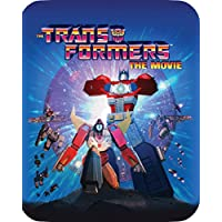 Transformers: the Movie [Blu-ray] [Import]