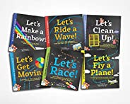 Everyday Science Academy Book Set