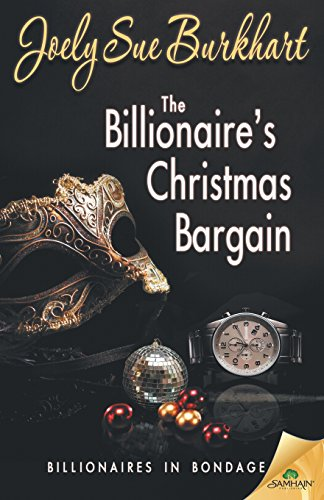 Download The Billionaire's Christmas Bargain 1619232251