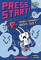 Robo-Rabbit Boy, Go! (Press Start!)