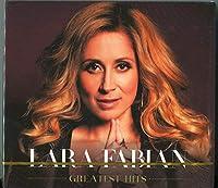 LARA FABIAN GREATEST HITS [2CD]