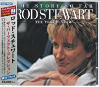 Rod Stewart The Perfect Collectionロッド・スチュアート輸入盤2枚組