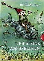 Der kleine Wassermann, kolorierte Ausgabe