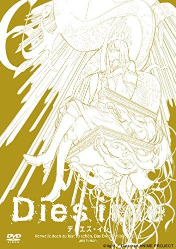 Dies irae DVD vol.6[DVD]