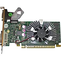 Jaton video-px430gt-lx GeForce GT 430 1 GB 128ビットddr3 PCI Express 2.0 x16 HDCP Ready Lowプロファイルビデオカード