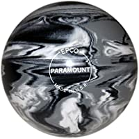 EPCO Paramount Marbleized Candlepin Bowlingボール – 4ボールセット – すべての色/すべてのウェイト