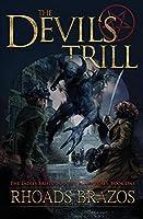 The Devil's Trill (Ladies Bristol Occult Adventures)