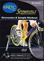 Spinervals Orientation & Sample Workout【DVD】 [並行輸入品]