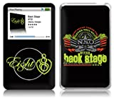 Music Skins iPod Classic用フィルム 8732 Clothing/Young Jeezy – 8732 Backstage iPod classic MSFSIPC00001
