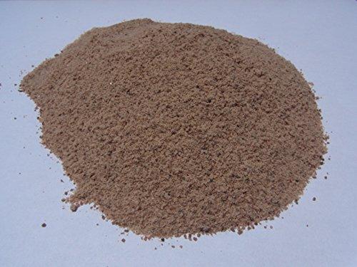 ヒマラヤ岩塩1kg【ブラックソルト】 ミネラルクリスタル パウダー 細粒 バスソルト