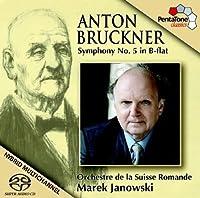 Bruckner: Symphony No. 5 ~ Janowski (2010-03-30)