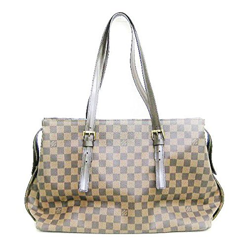 Louis Vuitton(ルイヴィトン) ダミエ ショルダー チェルシー N51119 バッグ [中古]