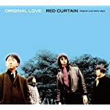 RED CURTAIN ~Original Love early days~(レッドカーテン ~オリジナルラブ アーリーデイズ~))