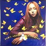安室奈美恵 「GENIUS 2000」 完全生産限定盤 アナログ・レコード LP盤 2枚組